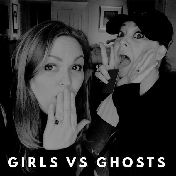 Girls Vs Ghosts