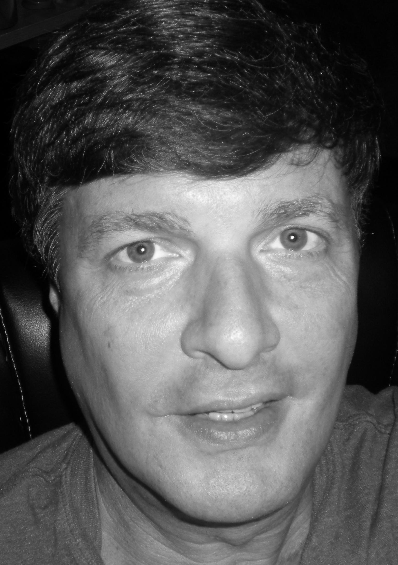 Paul Blake Smith
