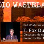 New medical horror thriller: MERCY. with T. Fox Dunham