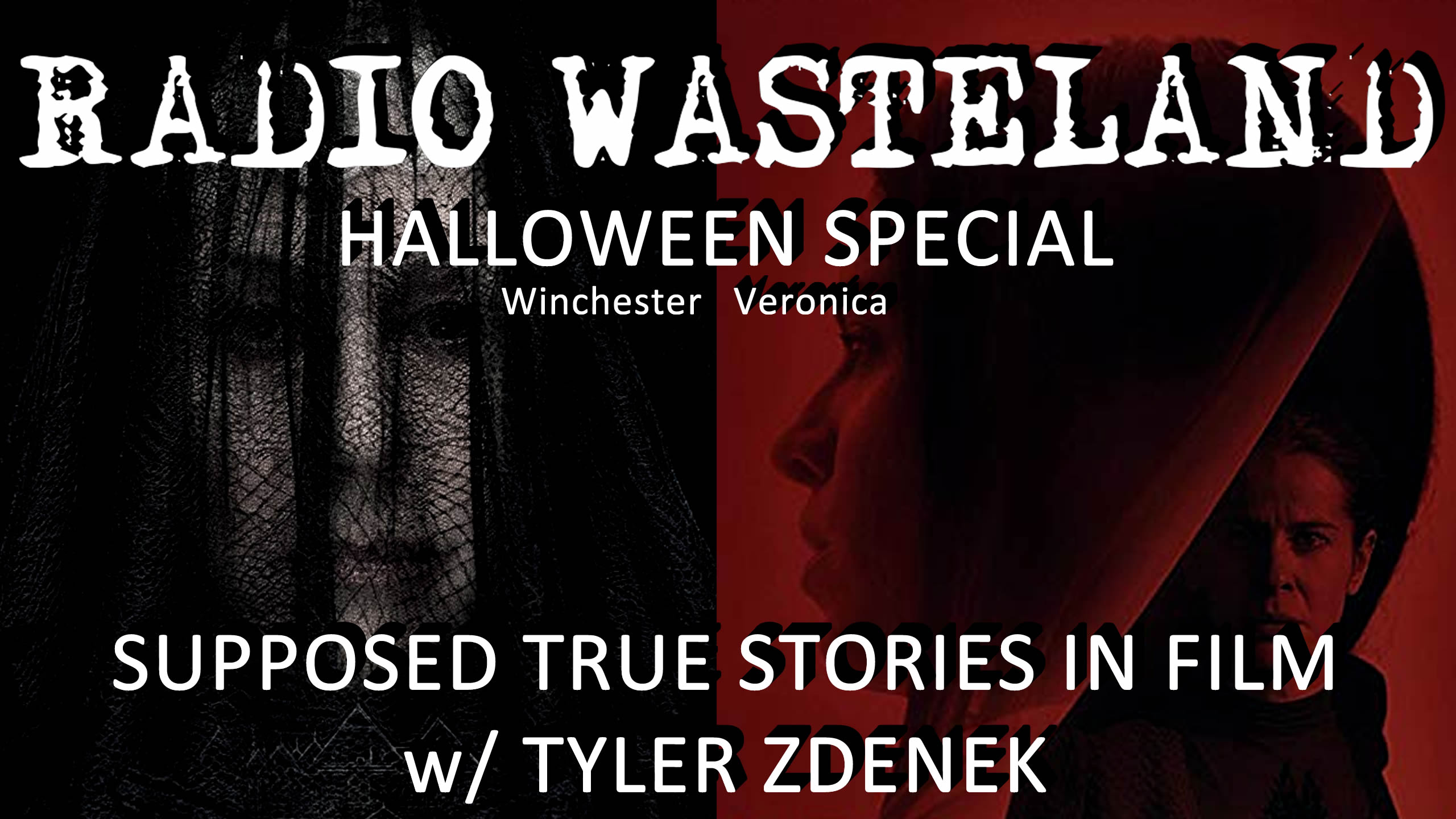 Supposed True Stories in Film w/ Tyler Zdenek