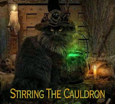 Stirring the Cauldron