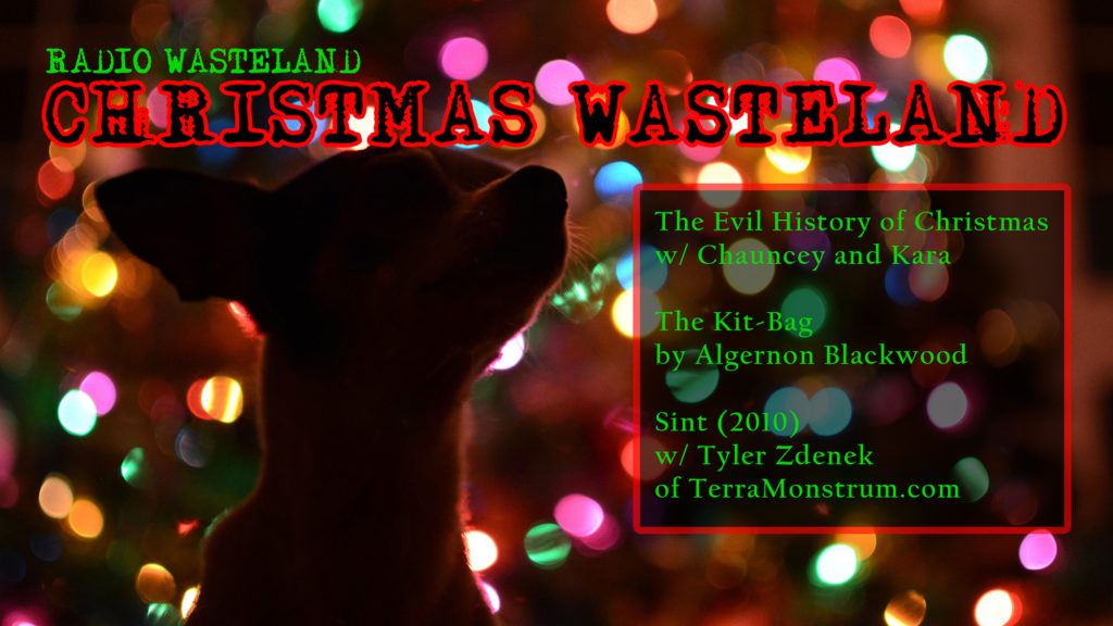 Christmas Wasteland Special #1