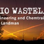 Geoengineering and Chemtrails w/ Matt Landman