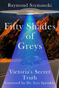 Fifty Shades of Greys: Victoria's Secret Truth