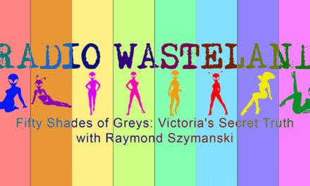 Interview with Raymond Szymanski & Victoria Fitzpatrick