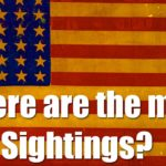 Where are the most UFO Sightings?